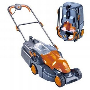 Pac A Mow Electric Wheeled Mower